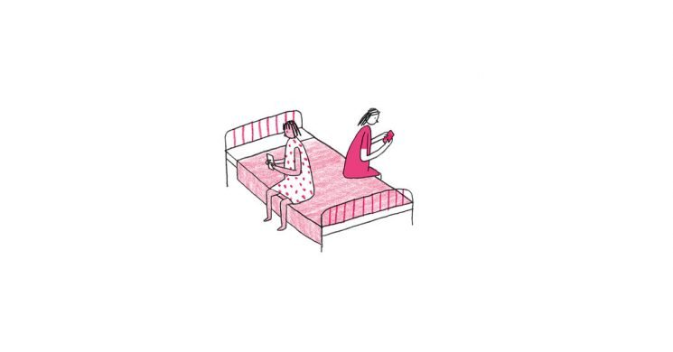 Tiny Love Stories: 'We Sometimes Pretend We Are Strangers'