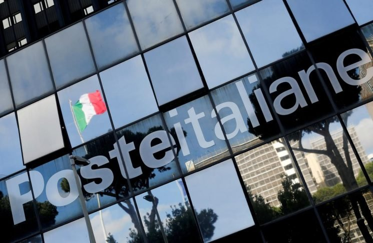 Poste Italiane aims to ride e-commerce wave to boost parcel delivery