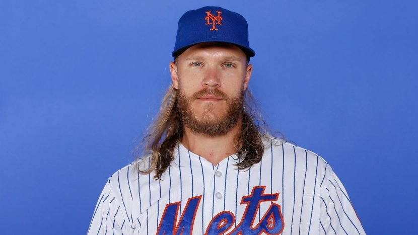 Noah Syndergaard Is Very Unhappy That The Mets Are Making Him Go To Syracuse
