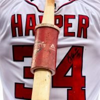 The Bryce Harper Sweepstakes Made Dummies Of Us All