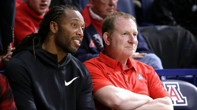 Robert Sarver Filled His GM's Office With Goats, Who Then Filled His GM's Office With Goat Shit