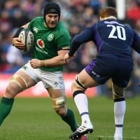 Six Nations 2019: Sean O'Brien omitted as Ireland makes seven changes for France encounter