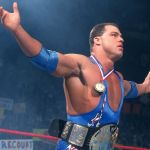 VOTE: Who do you want as Kurt Angle's final opponent for his WrestleMania farewell?