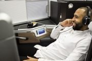 Inside British Airways' new ridiculously lavish business class suites