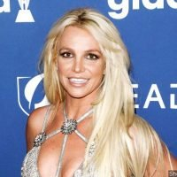 Britney Spears Pampers Herself at Hair Salon Amid Stay at Mental Health Facility