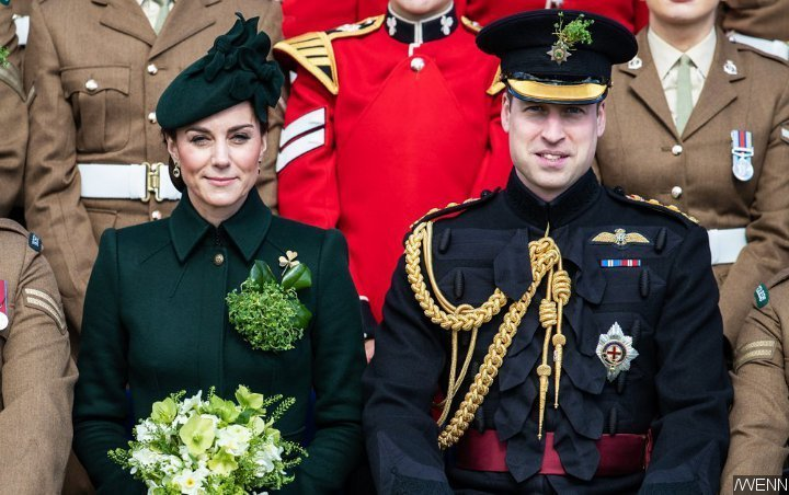 Many Convinced Prince William Has Affair With Kate Middleton's Best Friend Because of This Theory