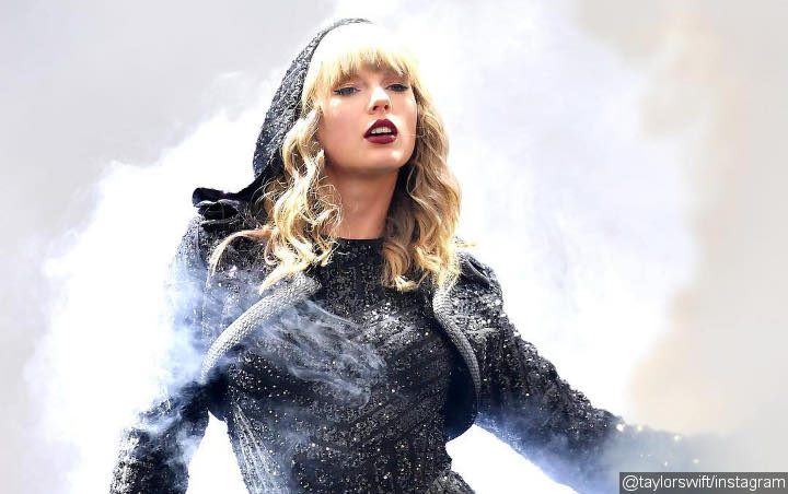 Taylor Swift's Stalker Gets Two-to-Four-Year Prison Time for Violating Probation