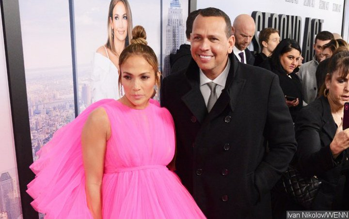 Jennifer Lopez on Why She Was Unfazed by Alex Rodriguez Cheating Rumors: I Know the Truth