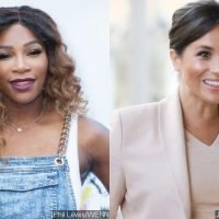 'Perfectionist' Serena Williams Opens Up About Preparing Meghan Markle's Baby Shower