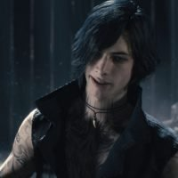 Devil May Cry 5 is three flavours of slick, stylish satisfaction