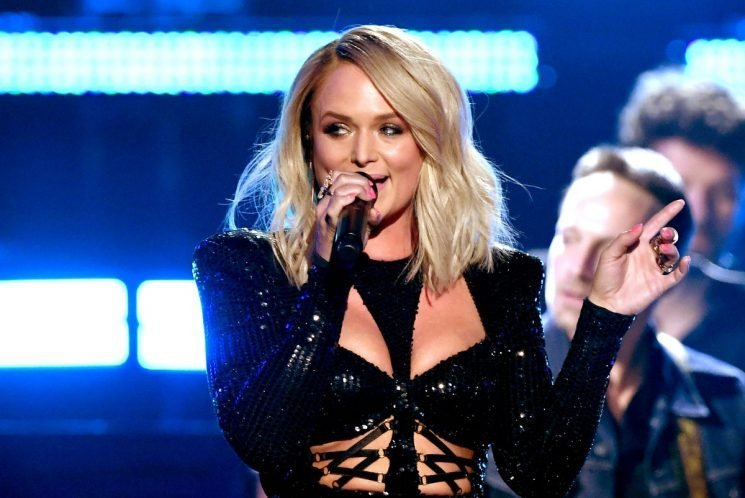 Here's Why Fans Are Convinced Miranda Lambert Threw Shade At Blake Shelton At The ACM Awards