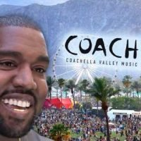 Kanye West Performs Sunday Service at Coachella (LIVE STREAM)