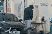 People on street where Home Secretary grew up say we've been 'left to rot'