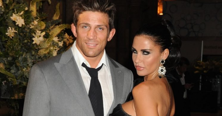 Katie Price in High Court fight with Alex Reid over claims she 'shared sex pics'