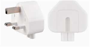 Apple forced to recall wall plug adapters after discovering electric shock risk