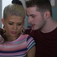 EastEnders' Ben issues warning to Lola as their secret comes under threat