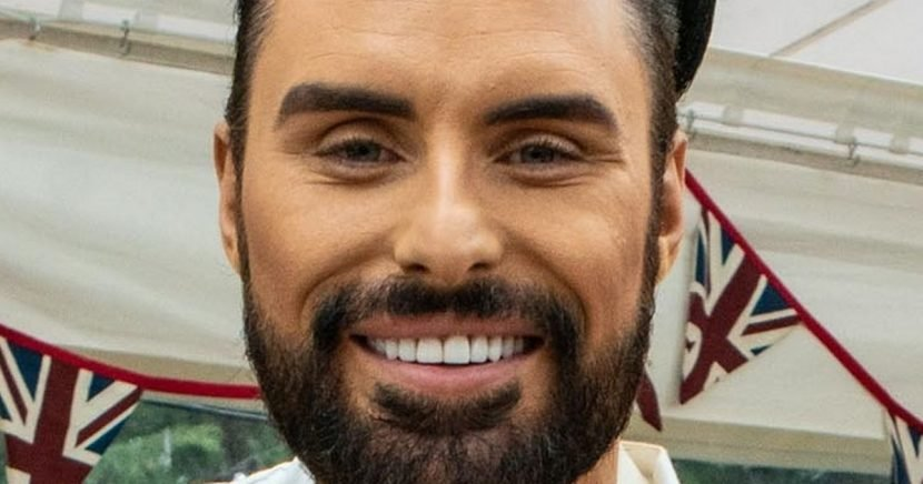 Rylan Clark-Neal plans to present 'spin-off' of 'reality show' BBC Parliament
