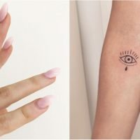 102 Tiny Tattoo Ideas For Your First Ink