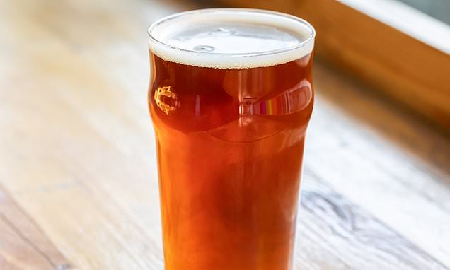 Price of a pint could rise to £10 as a result of global warming