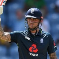 England's Alex Hales steps away from cricket due to 'personal reasons'