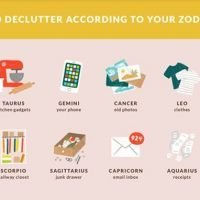 REVEALED: How your ZODIAC SIGN can help you spring clean