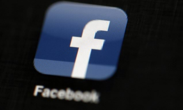 Facebook demands new users hand over their email passwords