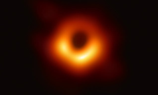 The Event Horizon Telescope could capture video of the black hole
