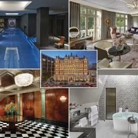 Mandarin Oriental Hyde Park London to fully reopen on Monday