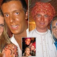 Duchess of Cambridge's stylist went to party where pals wore blackface