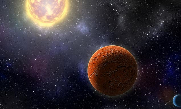 NASA's exoplanet-hunting spacecraft discovers Earth-sized world