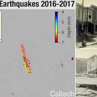 Almost two million previously 'hidden' earthquakes have been detected