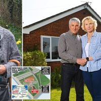Government refuses to buy home of couple living 300 yards from HS2