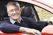 Older drivers forced off the road as NHS 'rations cataract operations'