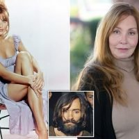 Debra Tate on how she confronted killer Charles Manson