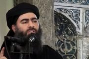 MICHAEL BURLEIGH: Extremists attracted to IS  despite weakened form