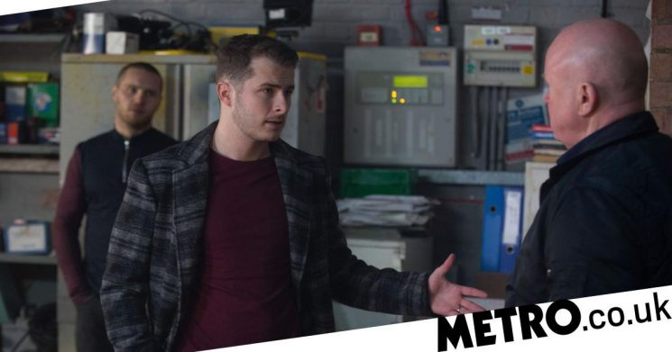 From murder to love tragedy, Ben Mitchell's biggest EastEnders storylines so far
