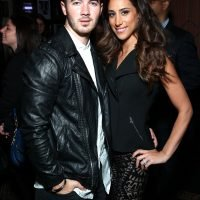 Kevin Jonas Honored Danielle For Being An Amazing Mom Just In Time For British Mother's Day