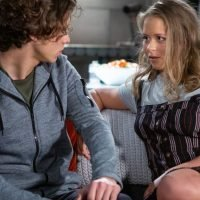 Emmerdale outrage as Jacob brutally dumps Liv for her paedophile step-mum Maya