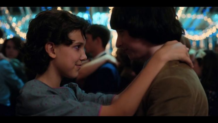 How 'Stranger Things' Uses Music To Make The Show Feel So Incredibly '80s