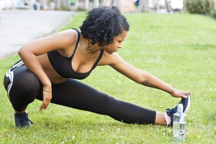A New Study Reveals A Major Reason To Reconsider Your HIIT Workout