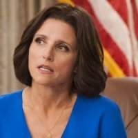 Last drinks with the Veep: the fictional White House that challenged reality