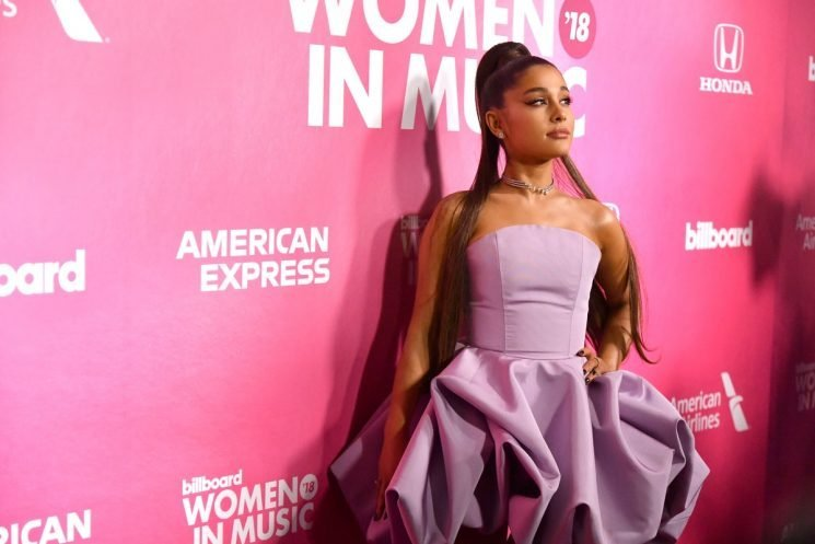 Ariana Grande's Latest Message To Her Fans Is All About The Value Of Self-Care