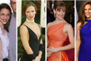 Must-See Photos Of Jennifer Garner's Style Evolution