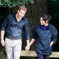 Meghan & Harry Have Millions Of Instagram Followers, But Only Follow These 23 Accounts