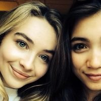 Long After Girl Meets World, We Still Live For Rowan Blanchard and Sabrina Carpenter's Friendship