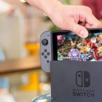 Save Over $60 on a Nintendo Switch Bundle With This Major Walmart Deal