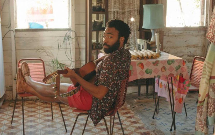 How Donald Glover and His Team of Collaborators Wrote, Then Made, 'Guava Island'