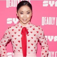 Lana Condor's Style Is So Good, I'd Totally Write Love Letters About It