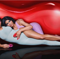 When Does KKW Fragrance x Kylie Launch? The Two Sisters' Sweet Scent Is Coming Very Soon