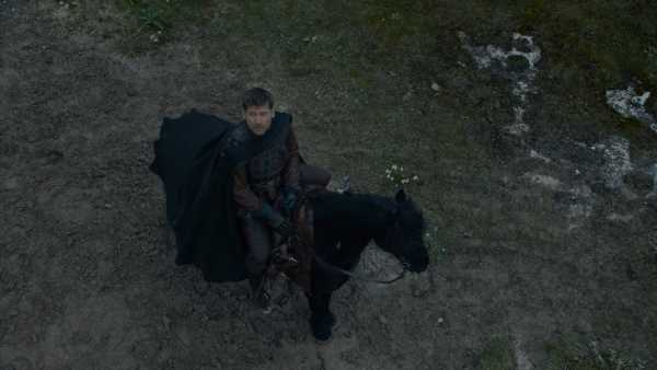 Jaime & Bran's 'Game of Thrones' Takes Viewers Back To The Beginning Of The Series